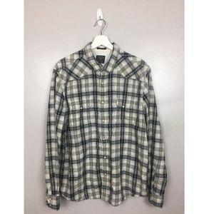 Lucky Brand Black Label Shirt